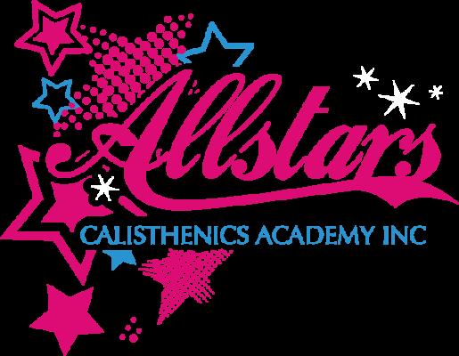 Allstars Calisthenics Academy Inc