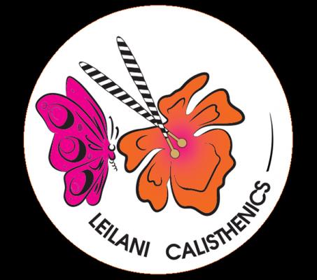 Leilani Calisthenics